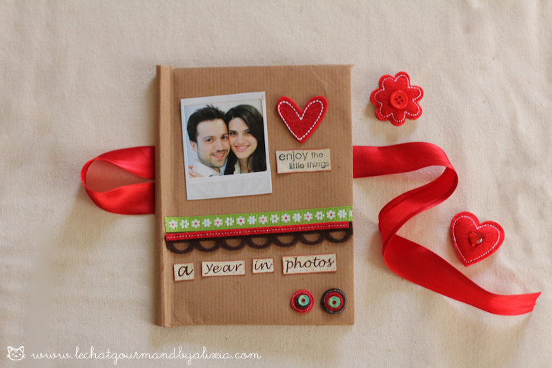 Amato Come fare un portafoto decorato per San Valentino | tutorial idee  MJ66